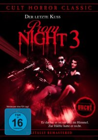 Prom Night III: l'ultimo bacio poster
