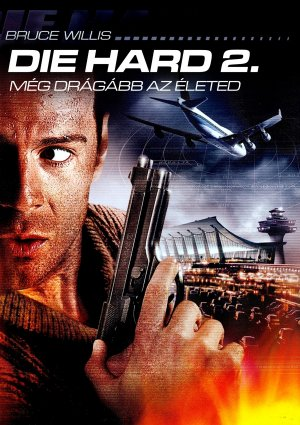 Die Hard 2 movies in Canada