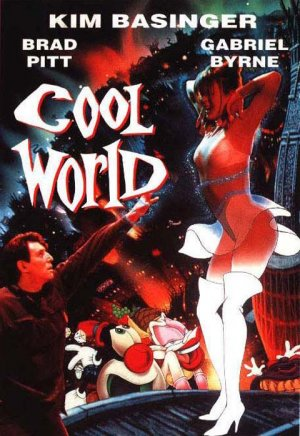 Cool World 480x698