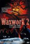 Waxwork II: Lost in Time Cover