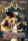 The Erotic Adventures of the Three Musketeers poster