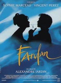 Fanfan & Alexandre poster