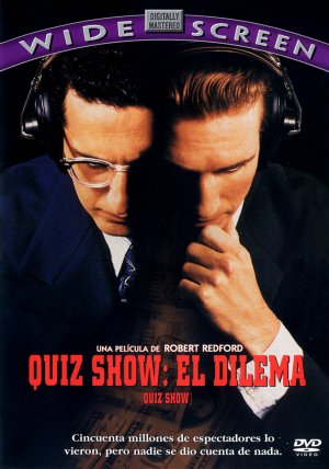 Quiz Show 994x1418