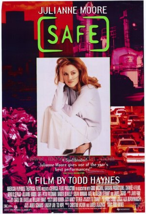 Safe 580x849