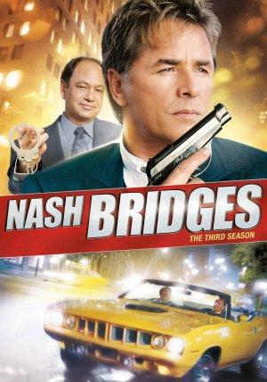 Nash Bridges 1000x1425