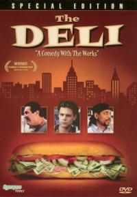 The Deli poster