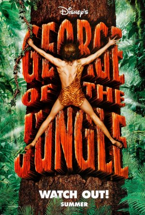 George of the Jungle 1940x2870