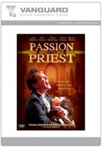 Passion of the Priest poster