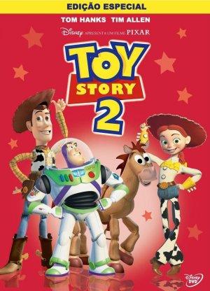 Toy Story 2 1109x1536