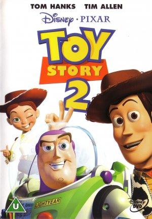 Toy Story 2 1495x2150