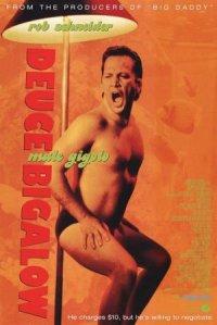 Deuce Bigalow: Male Gigolo poster