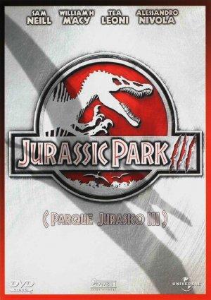 Jurassic Park III 1014x1435