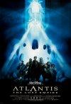 Atlantis - Das Geheimnis der verlorenen Stadt poster