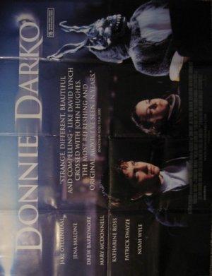 Donnie Darko 400x521