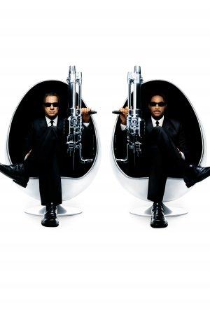 Men in Black II 2700x4000