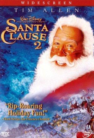 The Santa Clause 2 473x696