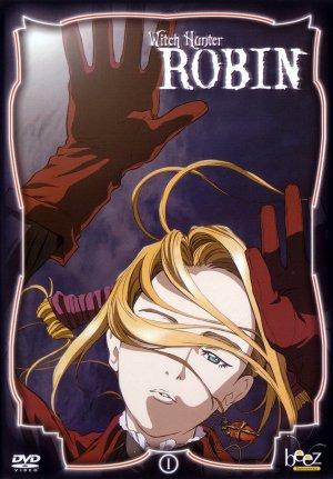Witch Hunter Robin 936x1345