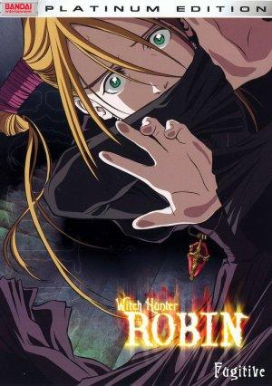 Witch Hunter Robin 700x994