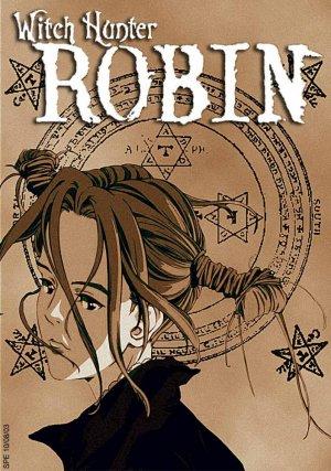 Witch Hunter Robin 703x1000