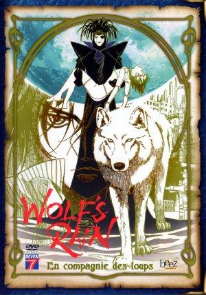 Wolf's Rain 3080x4394