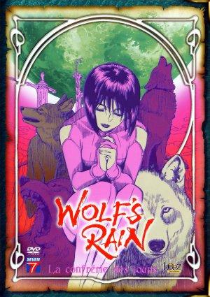 Wolf's Rain 3093x4384