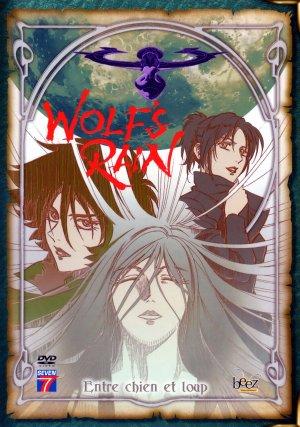 Wolf's Rain 3081x4382