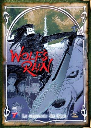 Wolf's Rain 3095x4381