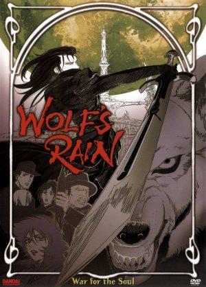 Wolf's Rain 1535x2140