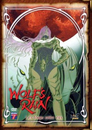 Wolf's Rain 3098x4385