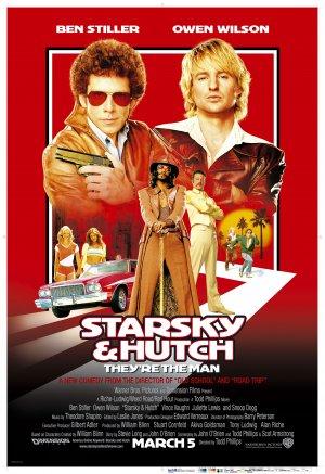 Starsky & Hutch 2052x2988