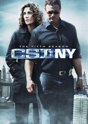CSI: NY 500x704