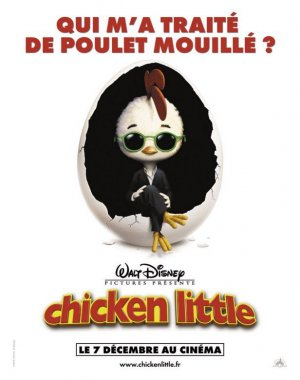 Chicken Little 616x780