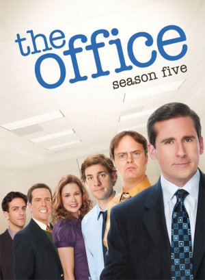 The Office 500x682