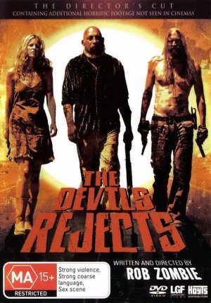 The Devil's Rejects 437x630