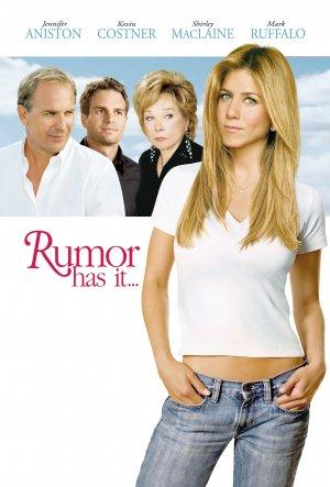 Rumor Has It... 2743x4050