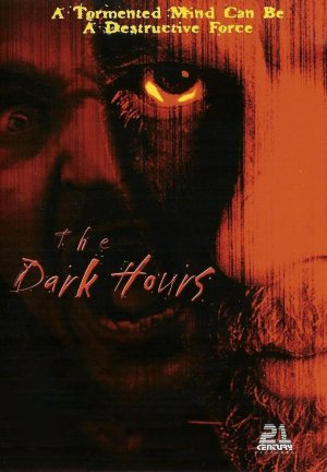 The Dark Hours 694x999