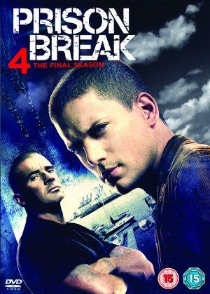 Prison Break 1432x2000