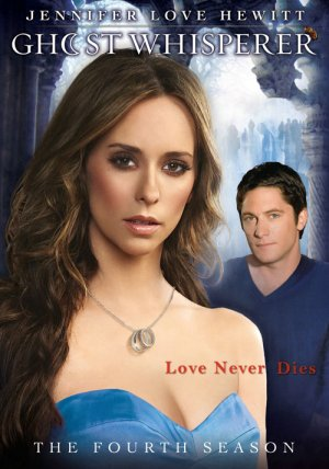 Ghost Whisperer - Presenze 500x714