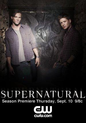 Supernatural 396x570