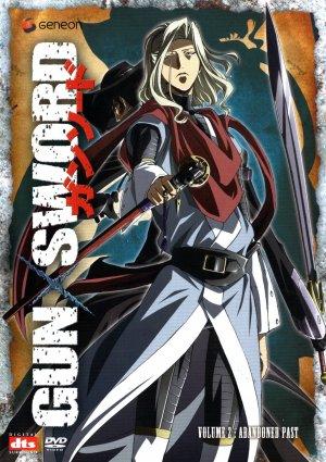 Gun x Sword 1508x2136