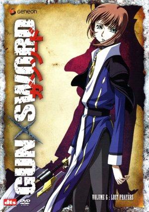 Gun x Sword 1513x2150