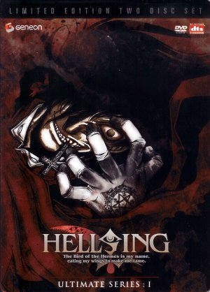 Hellsing Ultimate 1070x1491