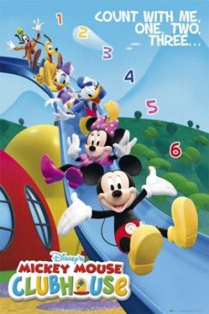 Disney's Micky Maus Wunderhaus 340x510