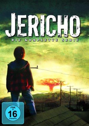 Jericho 1651x2342