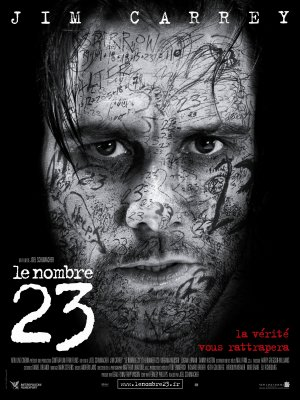 The Number 23 2008x2677