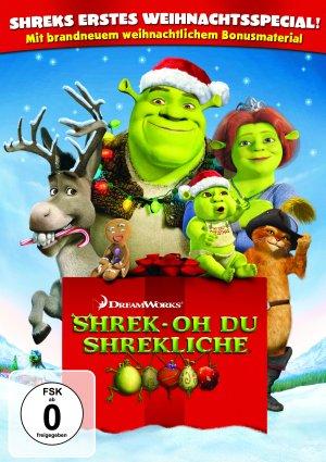 Shrek the Halls 1526x2162