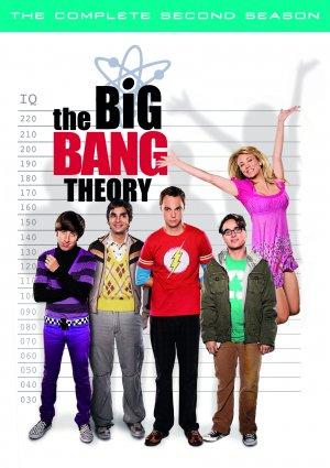 The Big Bang Theory 1675x2374