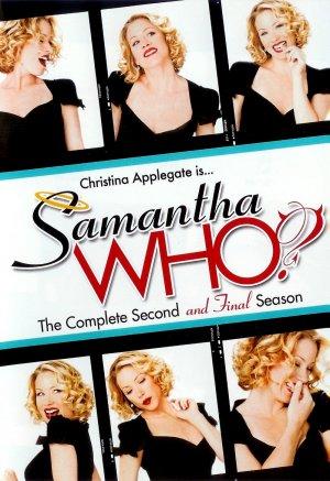 Samantha Who? 998x1453