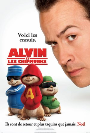 Alvin and the Chipmunks 530x785