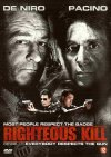Righteous Kill Cover
